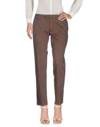 Повседневные брюки от DUCK FARM