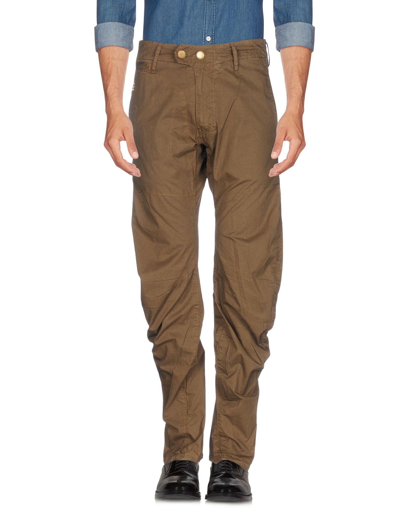 RAW CORRECT LINE by G-STAR Повседневные брюки джинсы мужские g star raw 604046 gs g star arc
