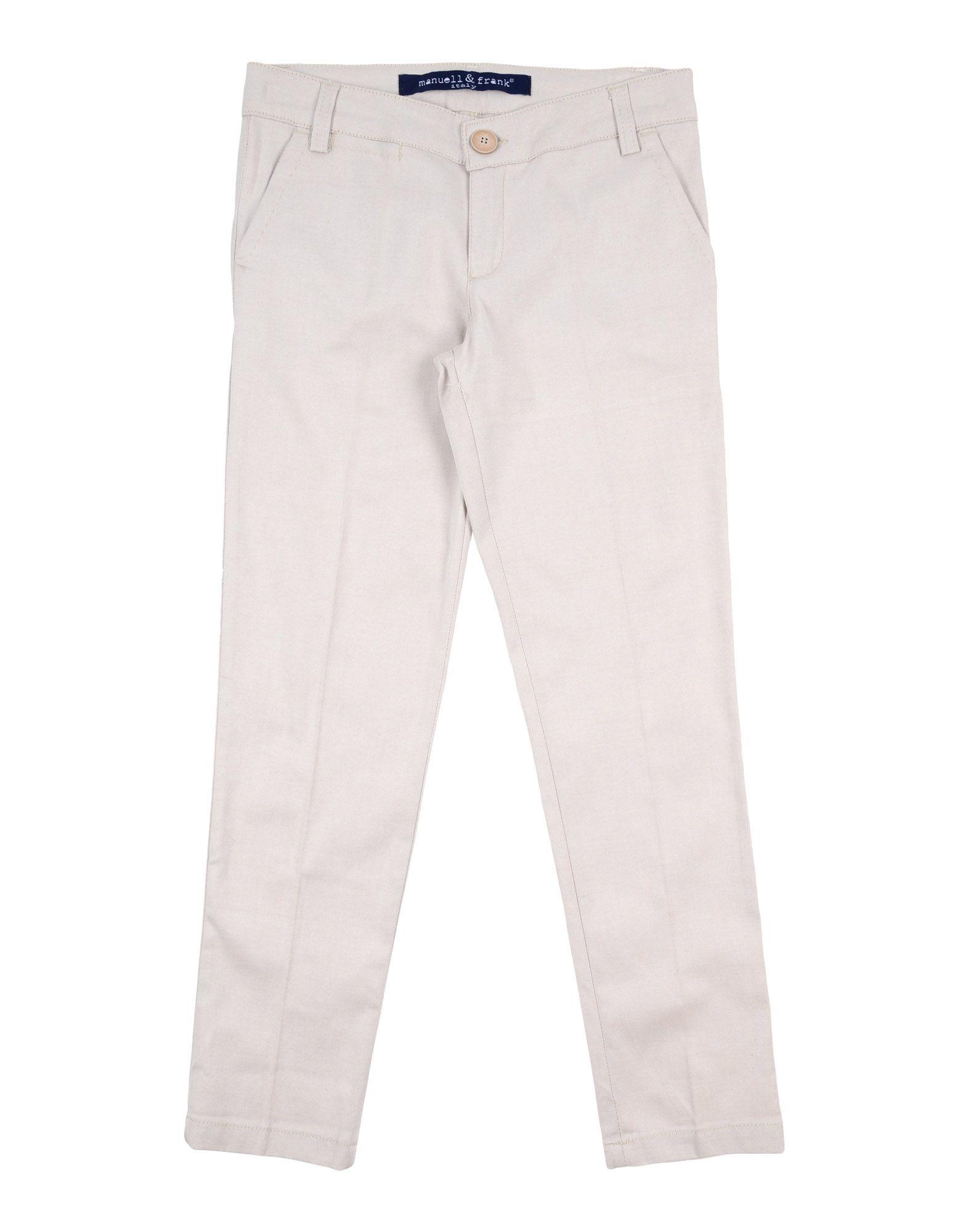 где купить MANUELL & FRANK Повседневные брюки по лучшей цене