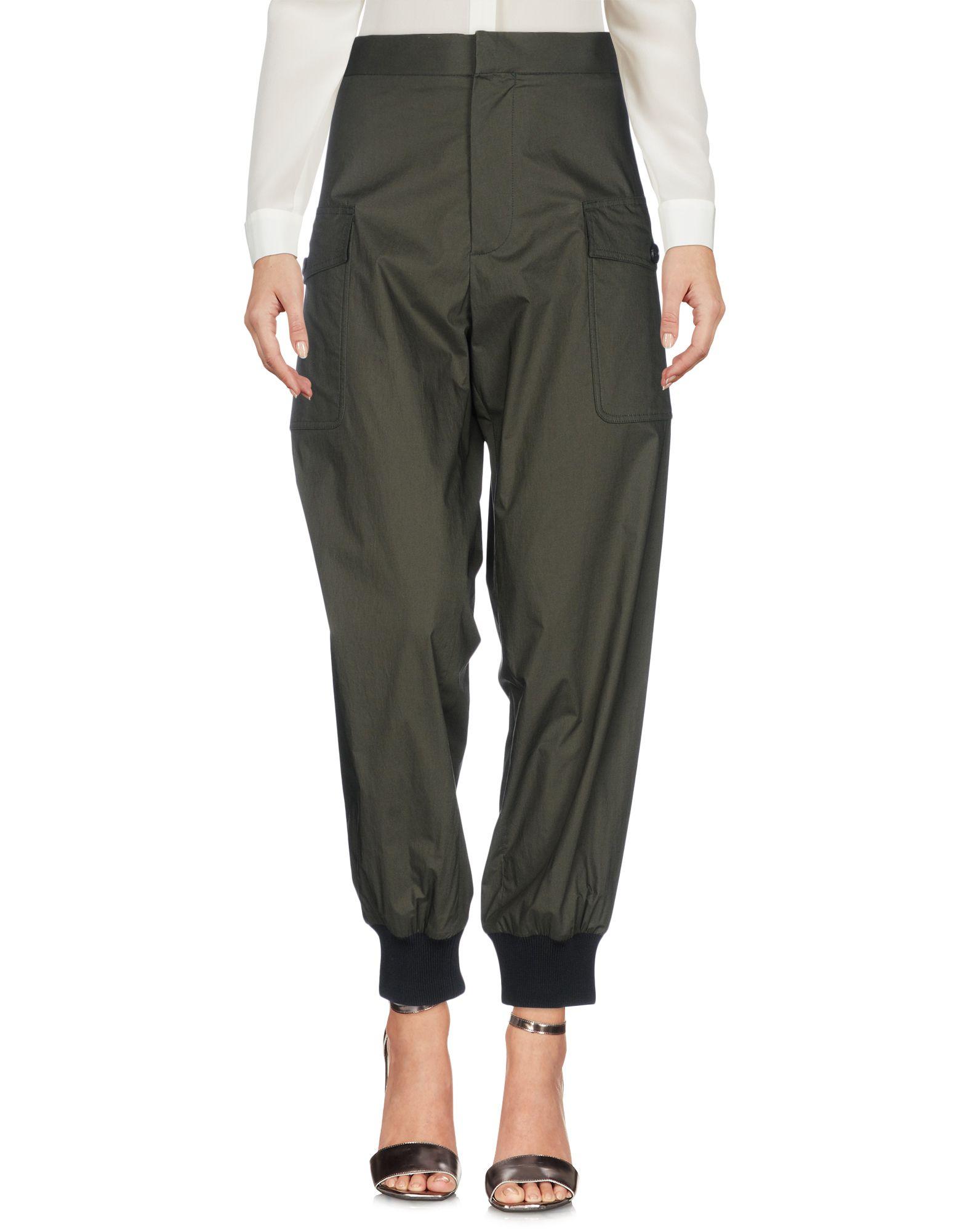 MARNI Повседневные брюки 19 70 genuine wear повседневные брюки