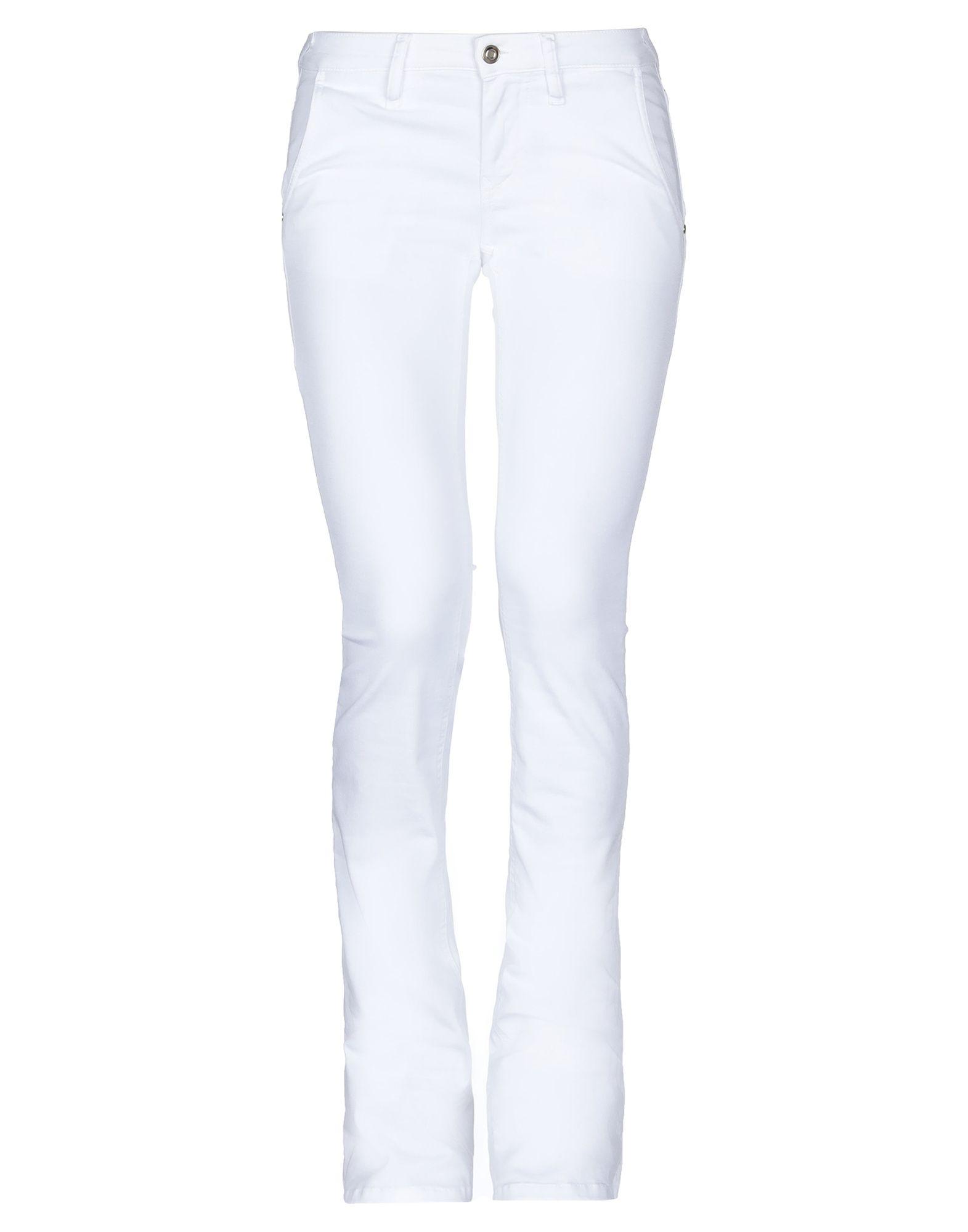 CARLA G. Повседневные брюки цена 2017