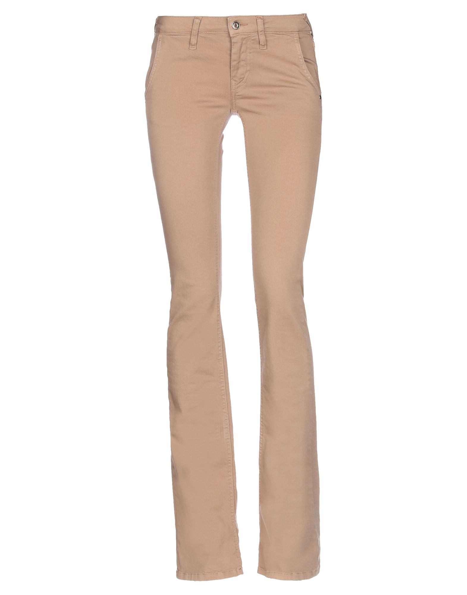 все цены на CARLA G. Повседневные брюки онлайн
