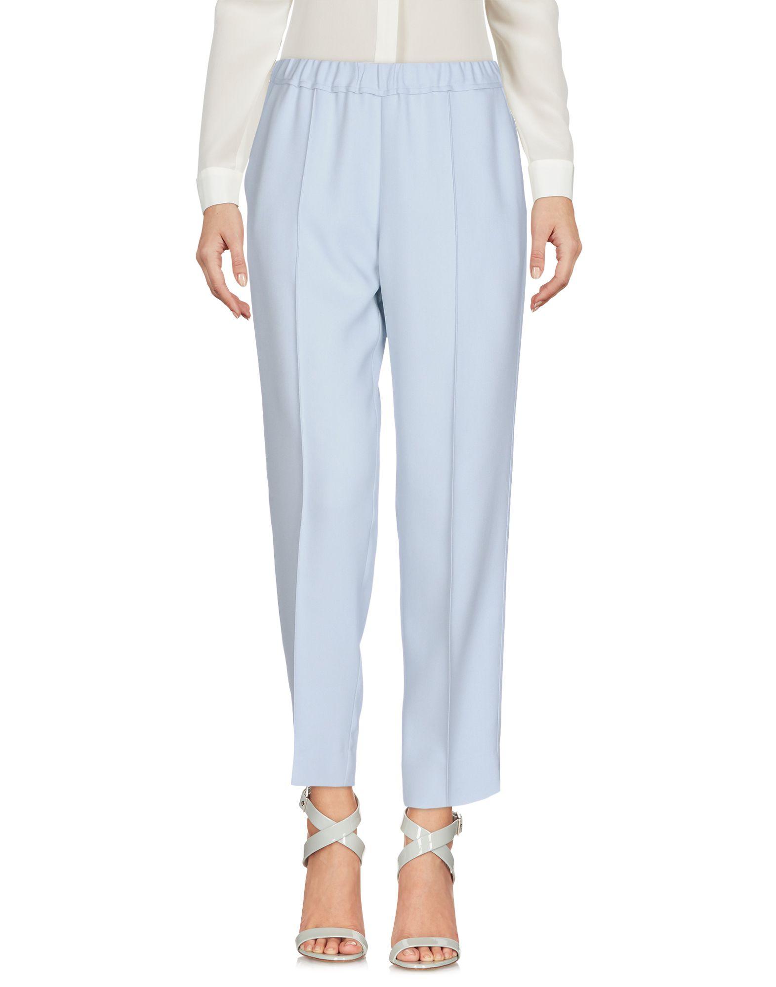 NEW YORK INDUSTRIE Повседневные брюки new york industrie повседневные брюки