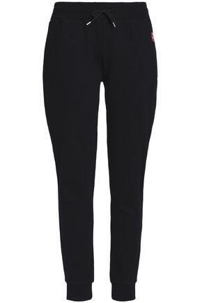 McQ Alexander McQueen Cotton-jersey slim-leg pants