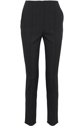 JASON WU Crepe slim-fit pants