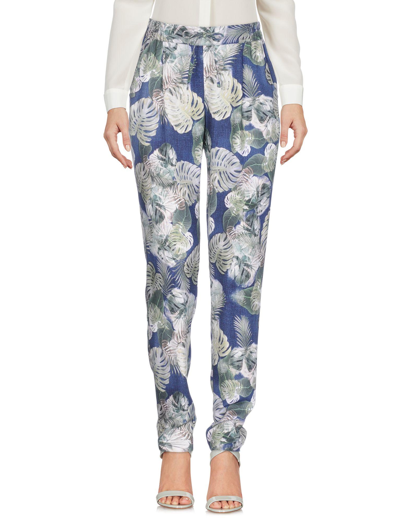 THELMA & LOUISE Повседневные брюки