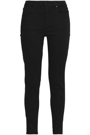 ALEXANDER WANG Slim-leg jeans