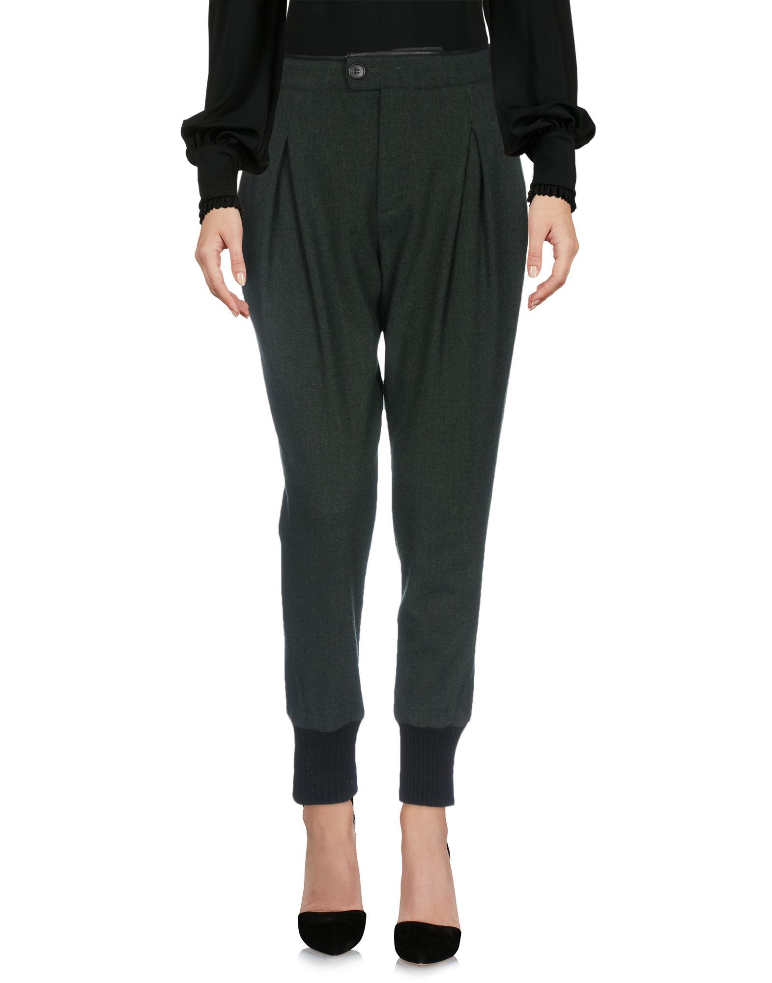 BOY by BAND OF OUTSIDERS Повседневные брюки boy by band of outsiders повседневные шорты