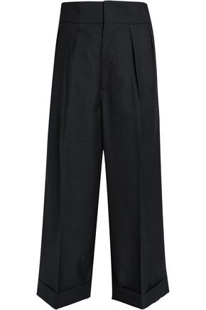 MARNI Wool culottes