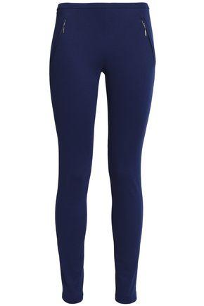 EMILIO PUCCI Stretch-ponte leggings