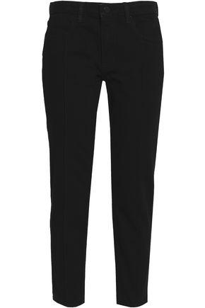 ALEXANDER WANG Low-rise skinny jeans