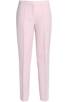 TORY BURCH Twill tapered pants
