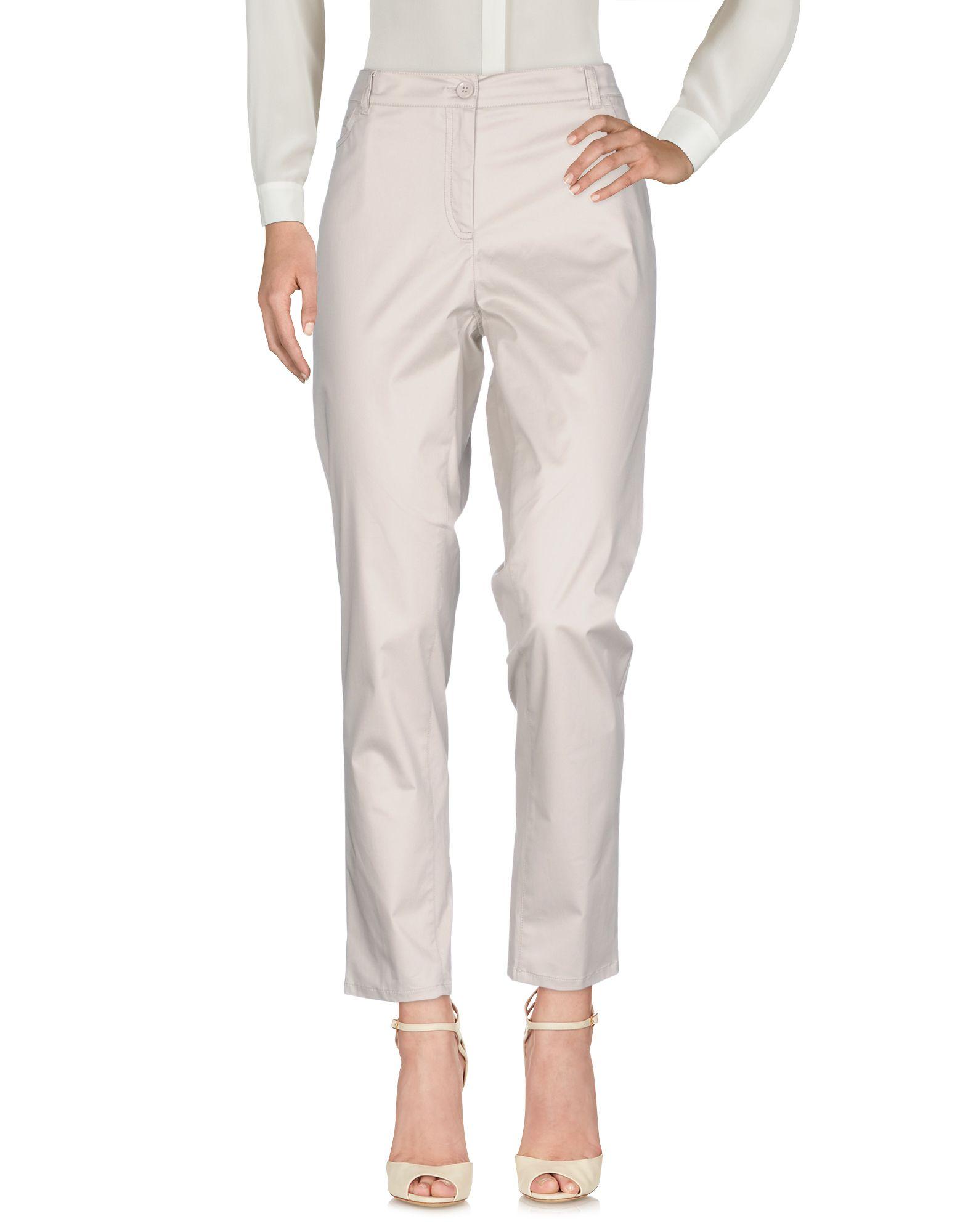 PAOLA ROSSINI Повседневные брюки paola rossini пиджак