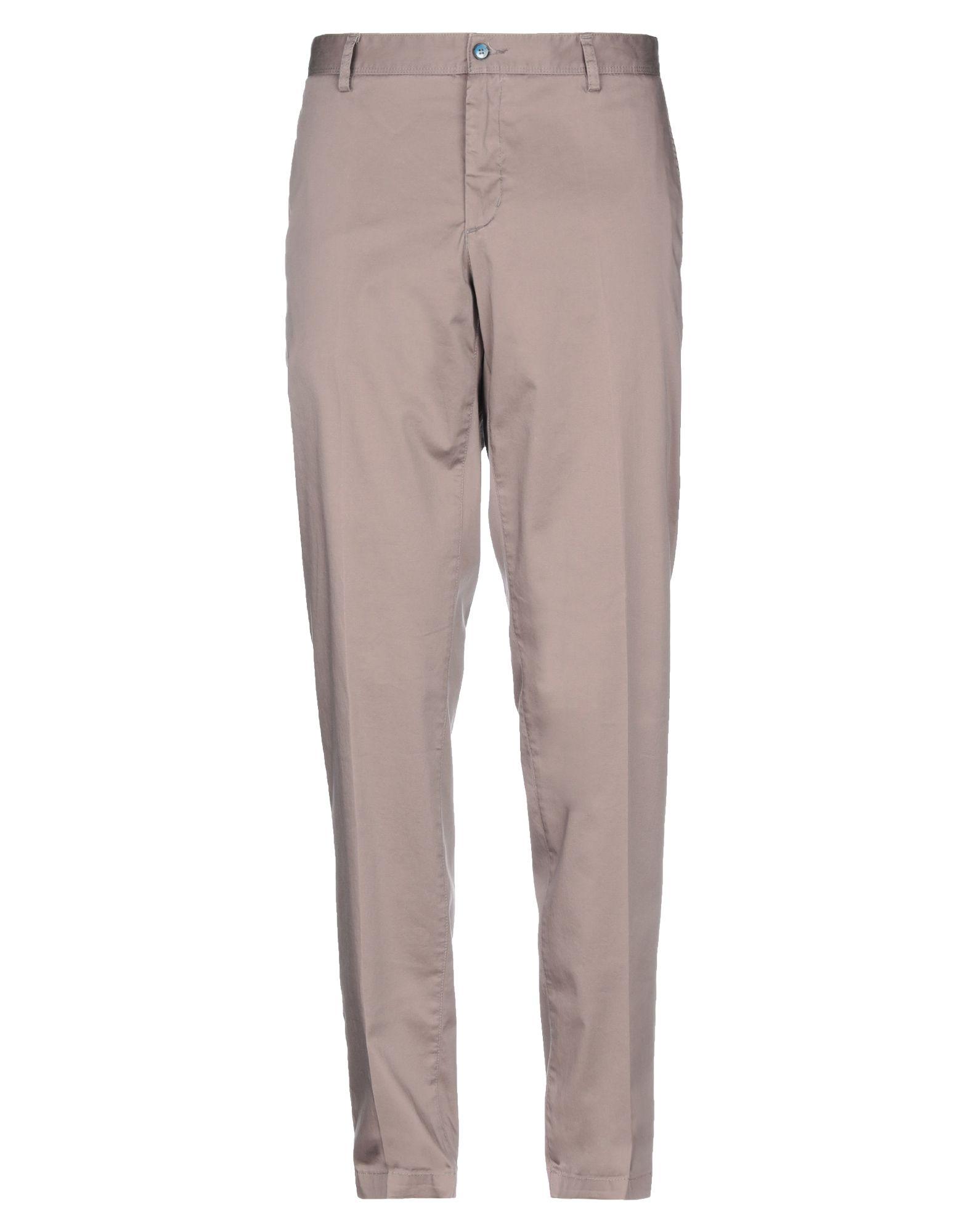 DOMENICO TAGLIENTE Повседневные брюки