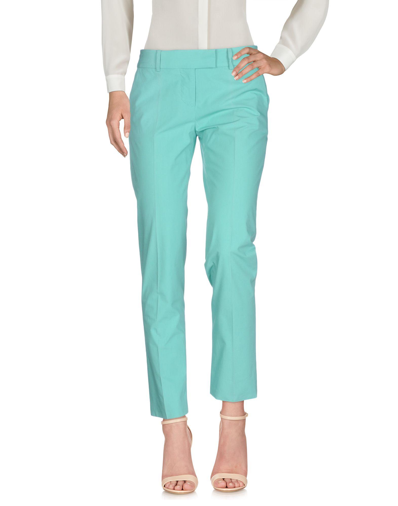 M MISSONI Повседневные брюки брюки m missoni m missoni mm151ewhap96