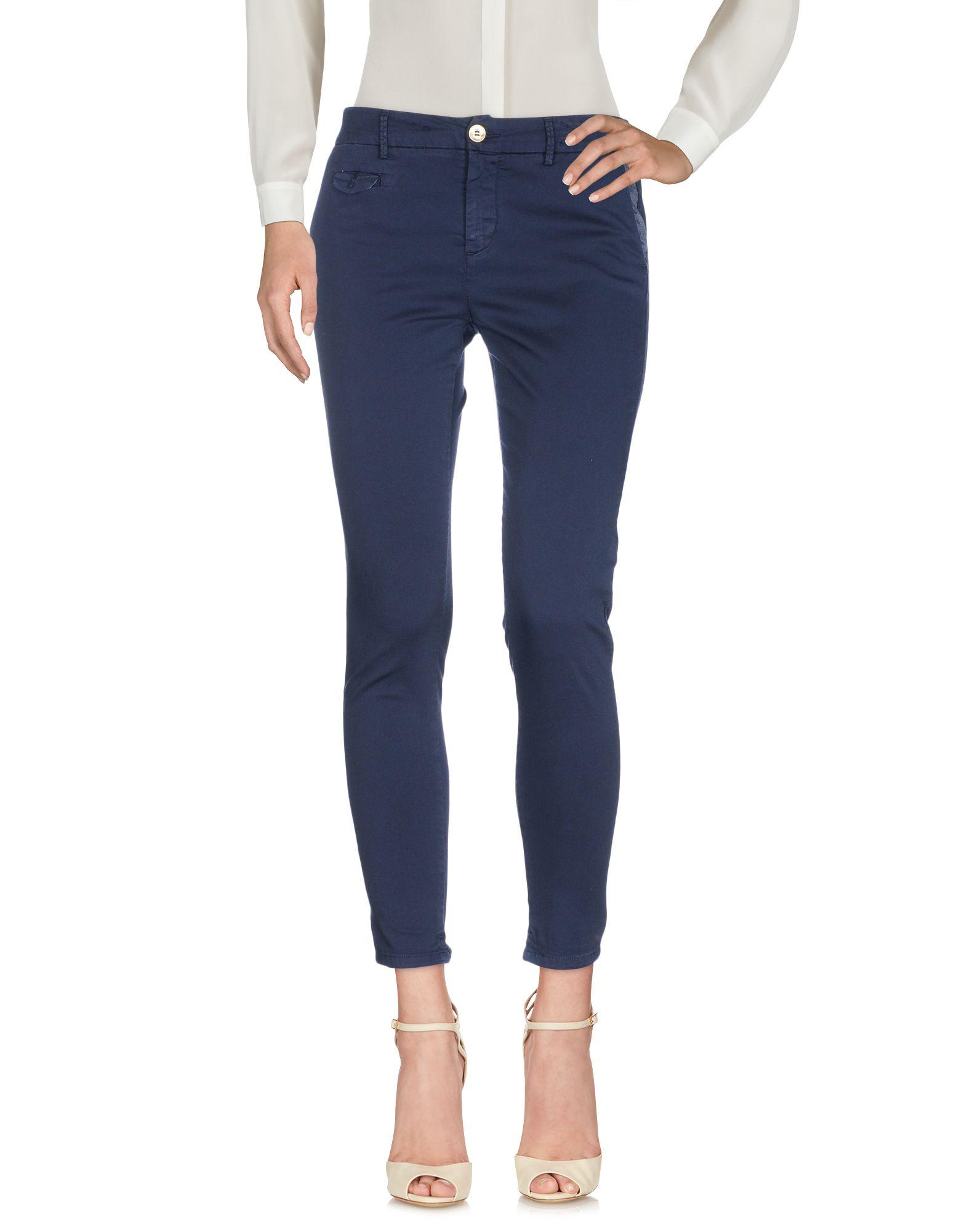 цена на MAISON CLOCHARD Повседневные брюки