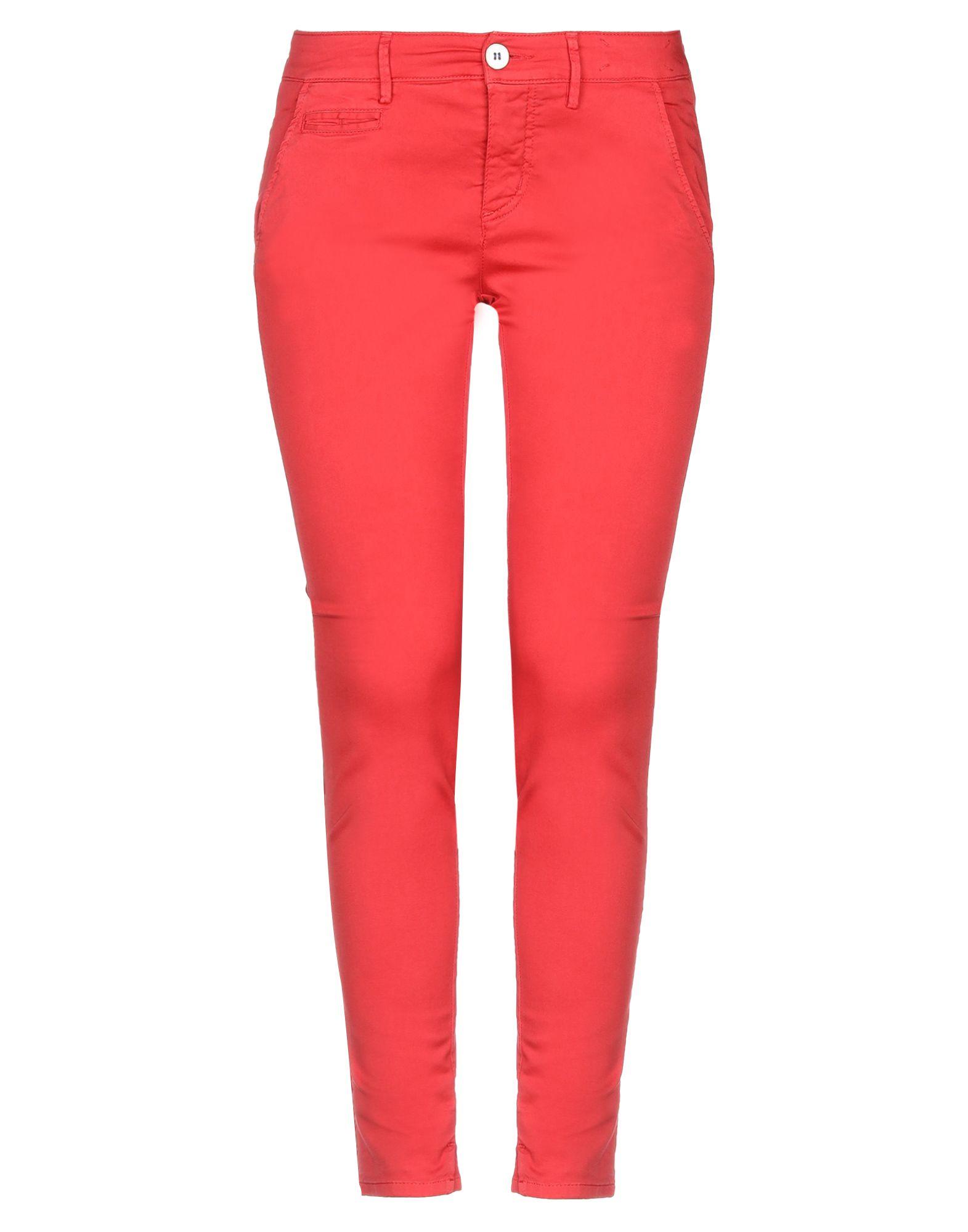 MAISON CLOCHARD Повседневные брюки брюки helmidge helmidge mp002xw0tmmu