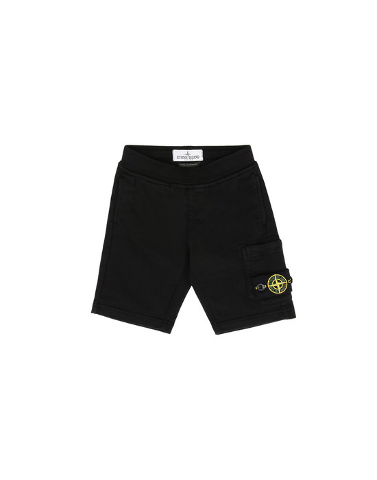 Fleece Pants 60440 STONE ISLAND JUNIOR - 0