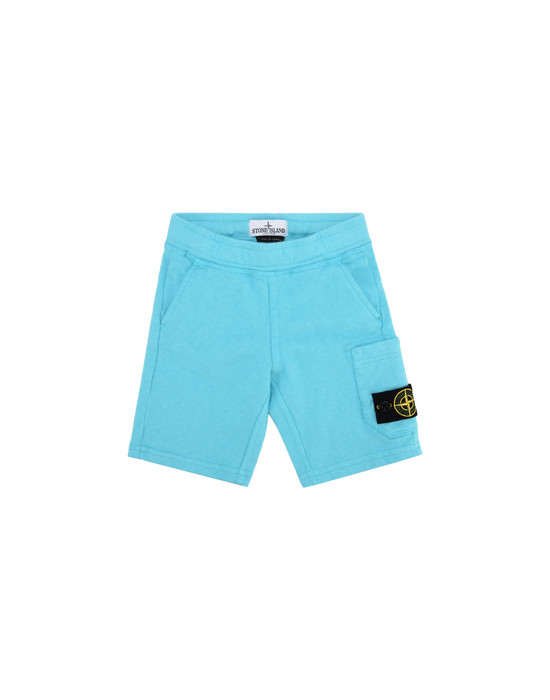 STONE ISLAND BABY Fleece Trousers 61541 TC+OLD