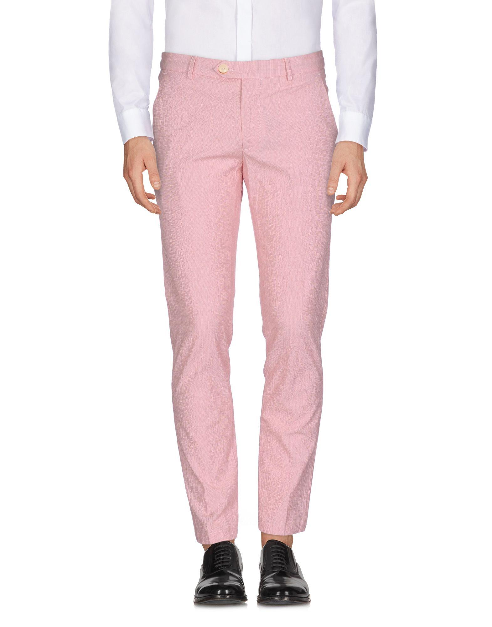 MTB MANIFATTURE TESSILI BIONDI Повседневные брюки mdp manifatture di padova повседневные брюки