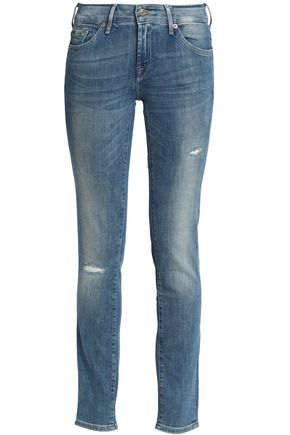 7 FOR ALL MANKIND Slim Leg