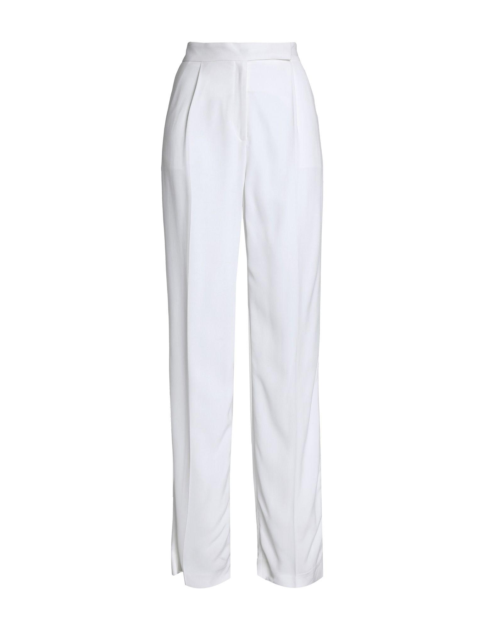 AMANDA WAKELEY Повседневные брюки фото