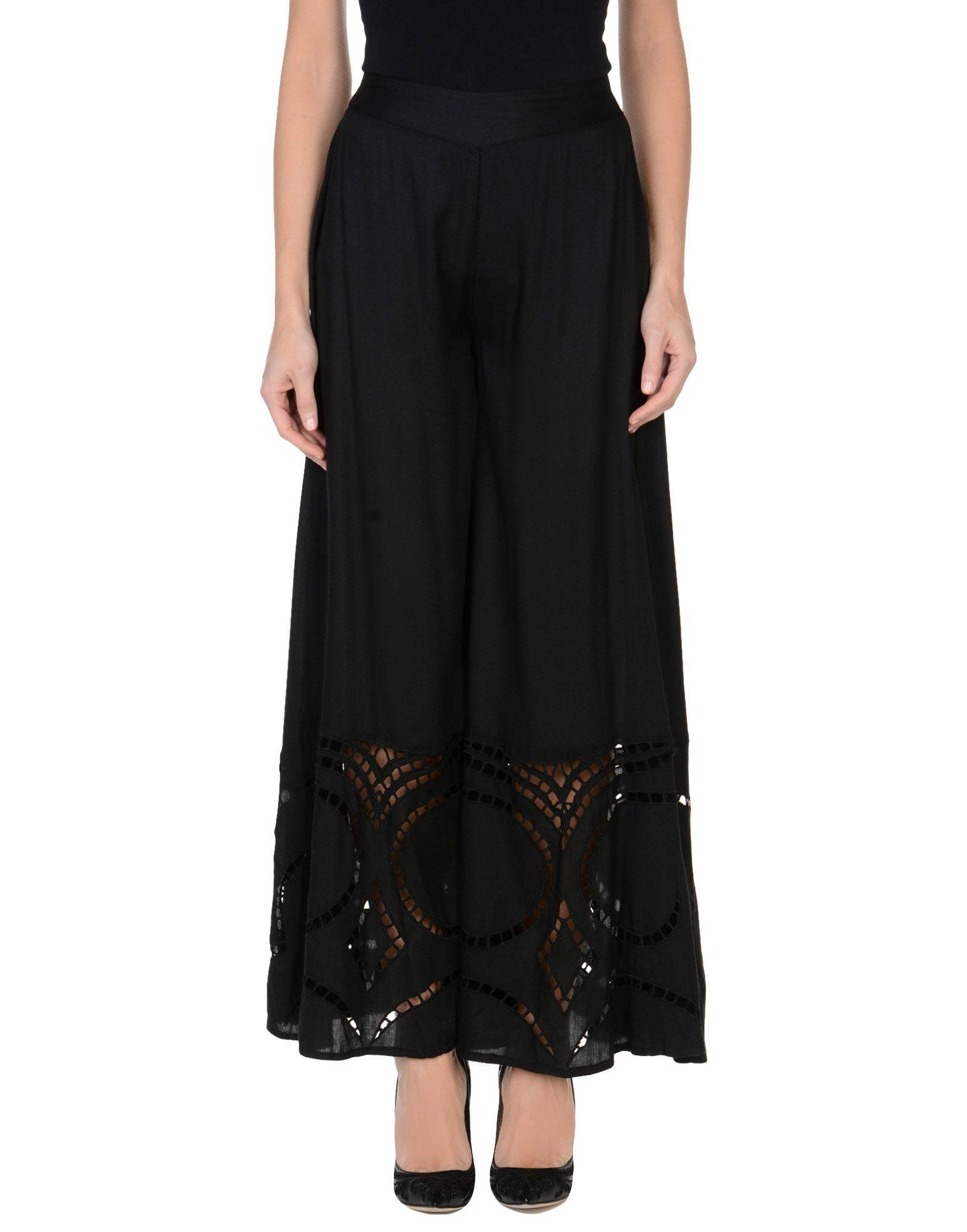 VIX PAULA HERMANNY Повседневные брюки