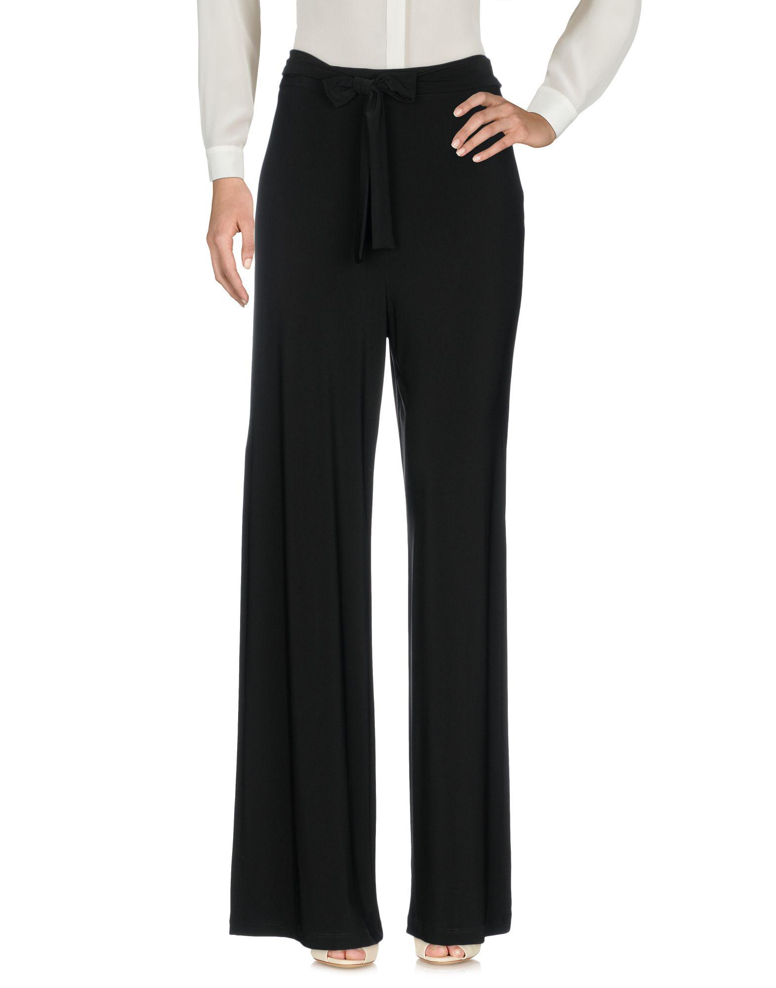 FRANK LYMAN Повседневные брюки блузка frank lyman design блузы с бантом