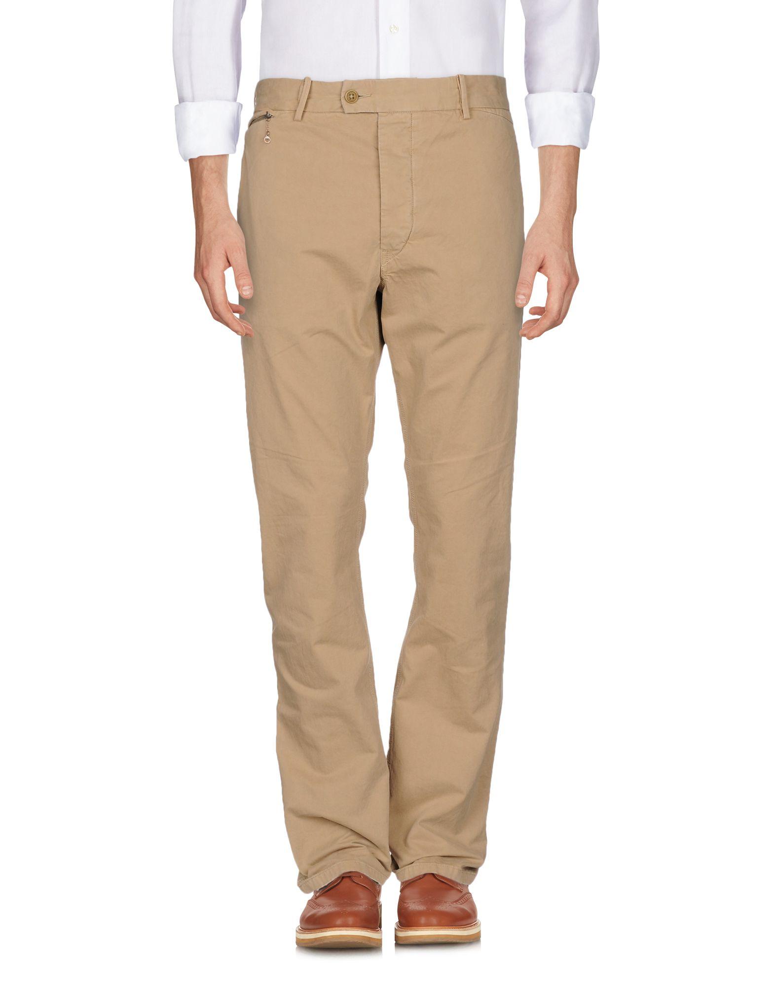 DIESEL Повседневные брюки повседневные брюки other 8021 diesel