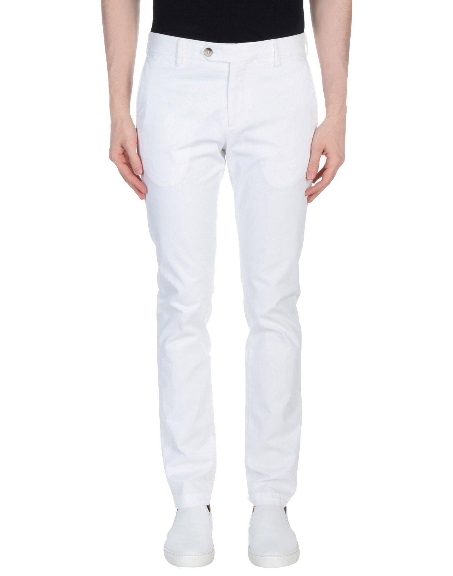 купить BE ABLE Повседневные брюки по цене 6750 рублей