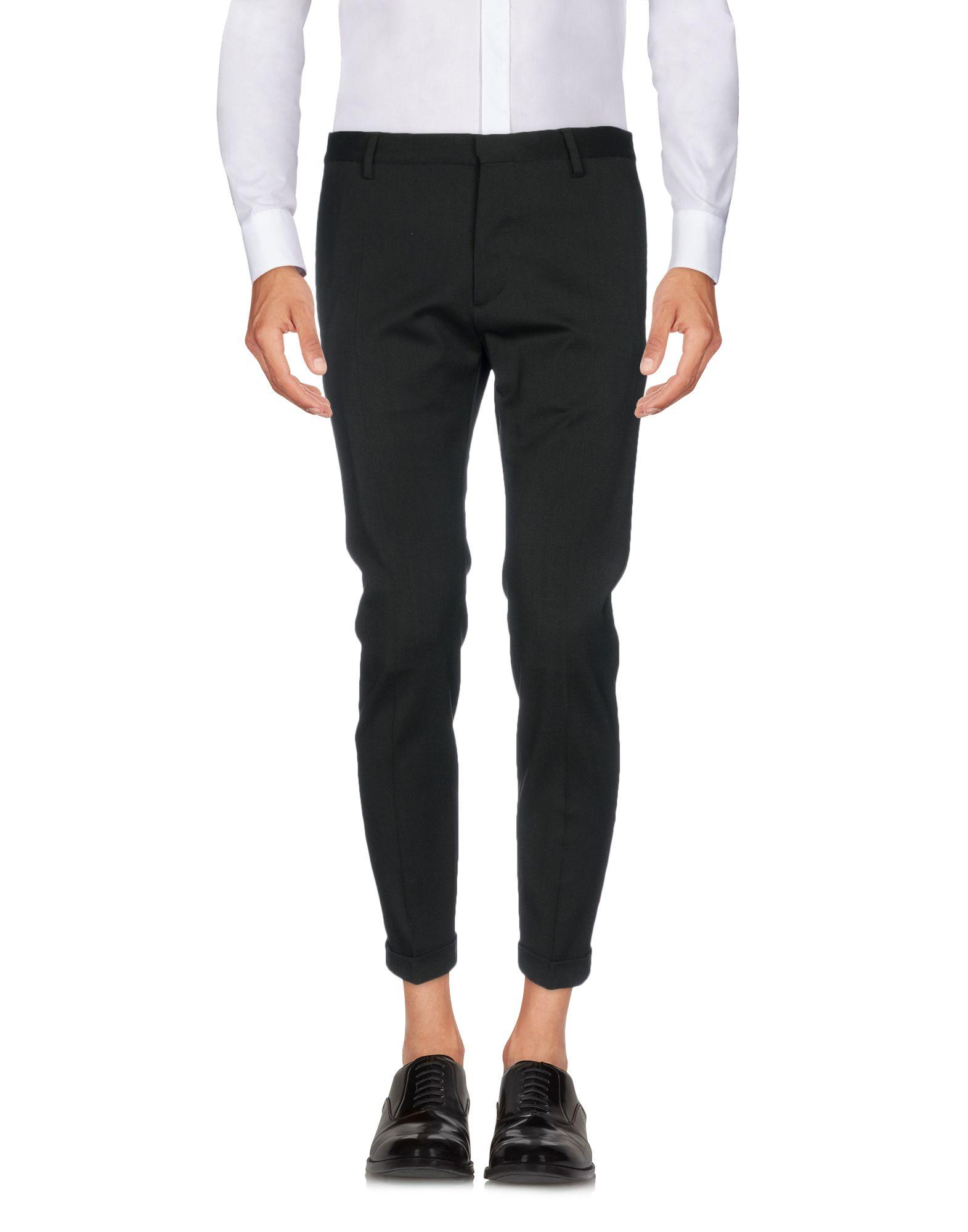 DSQUARED2 Повседневные брюки 19 70 genuine wear повседневные брюки