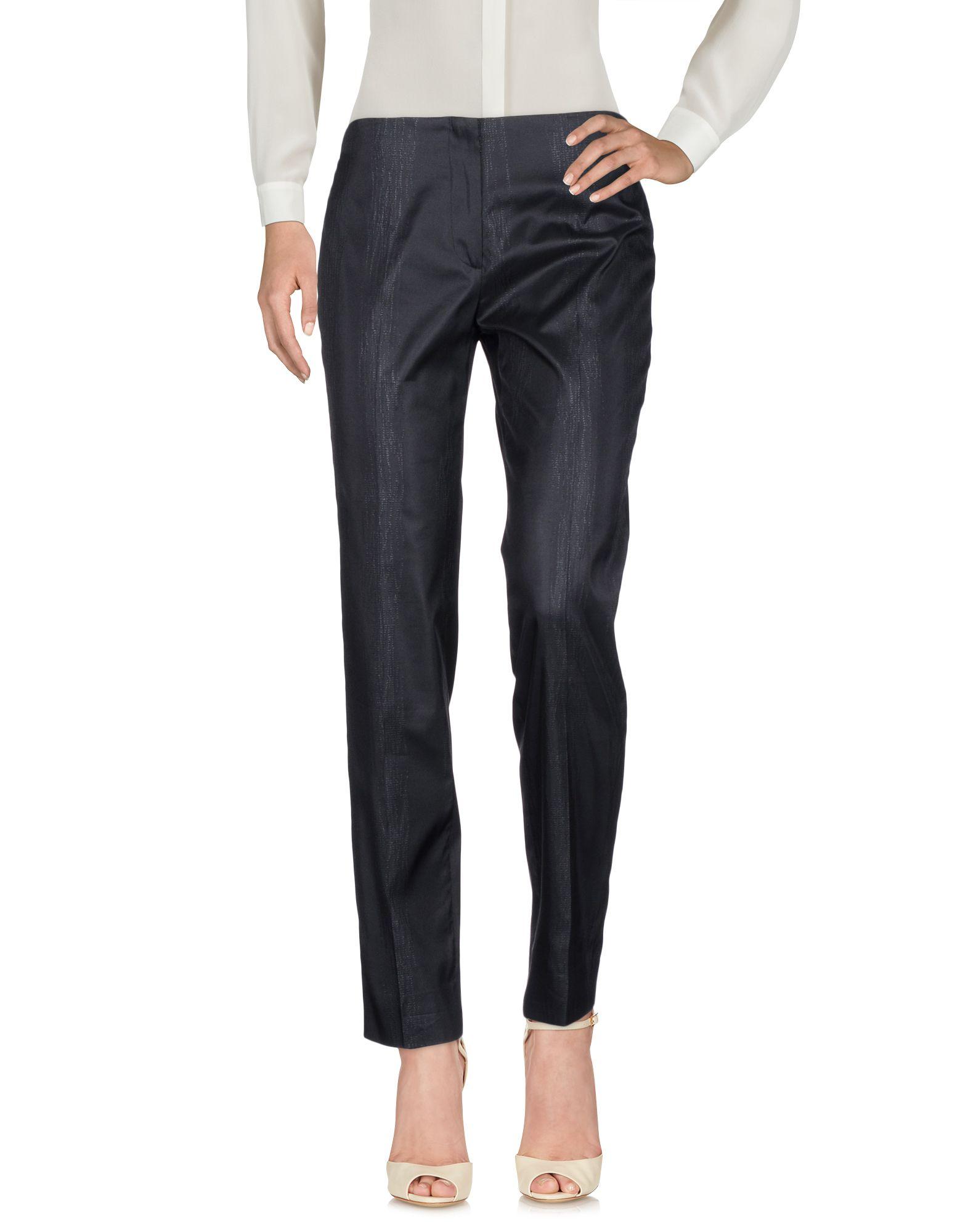 COSTUME NATIONAL Повседневные брюки 19 70 genuine wear повседневные брюки