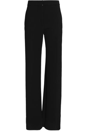 MARNI Crepe flared pants