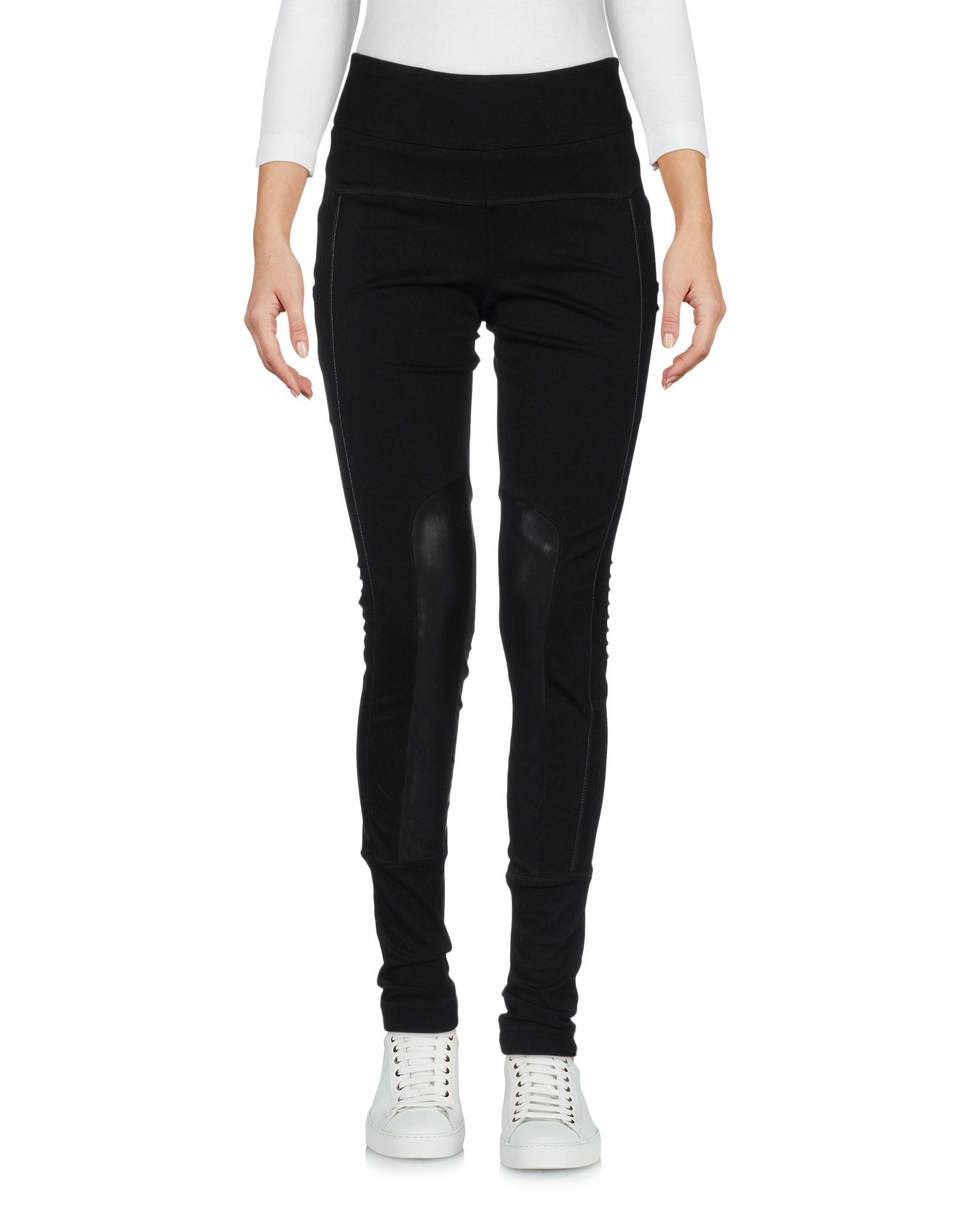 цена BLANC NOIR® Повседневные брюки онлайн в 2017 году