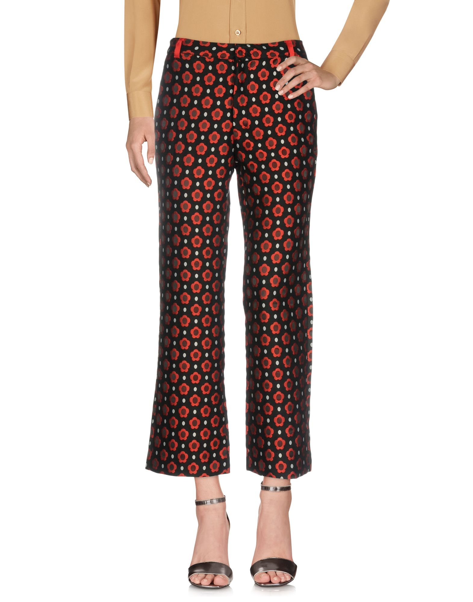 SISTER JANE Повседневные брюки sister jane повседневные шорты
