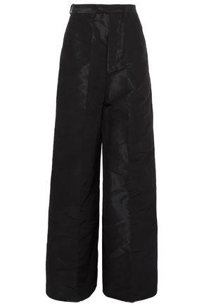 RICK OWENS Shell wide-leg pants