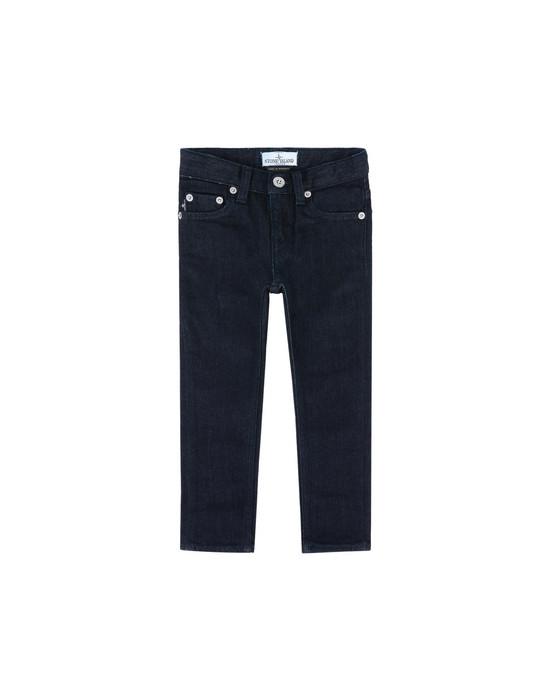 Jeans J3221  STONE ISLAND JUNIOR - 0