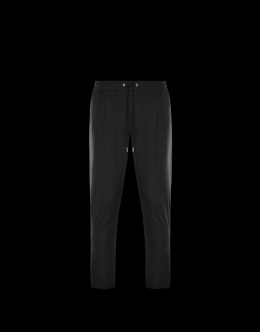 MONCLER CASUAL TROUSER - Formal trousers - men