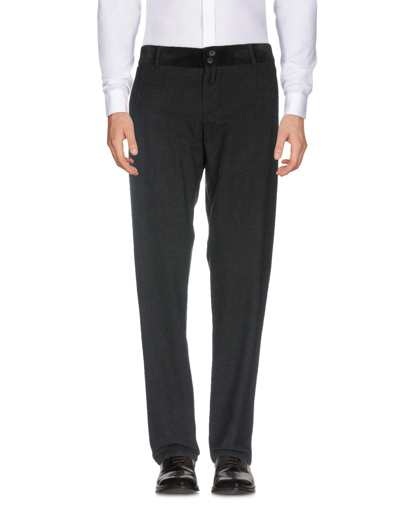 DOLCE & GABBANA Повседневные брюки 19 70 genuine wear повседневные брюки