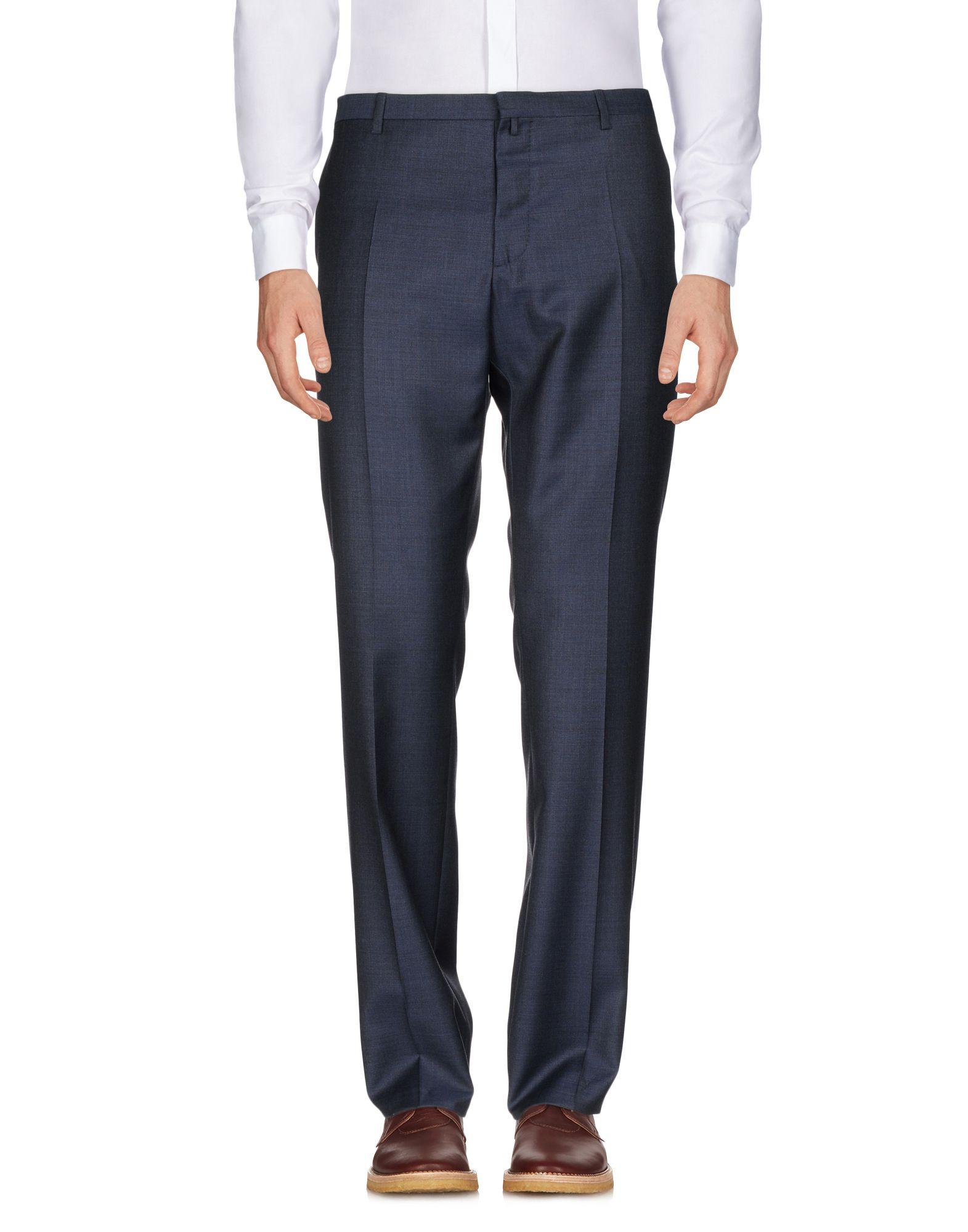 JIL SANDER Повседневные брюки 19 70 genuine wear повседневные брюки