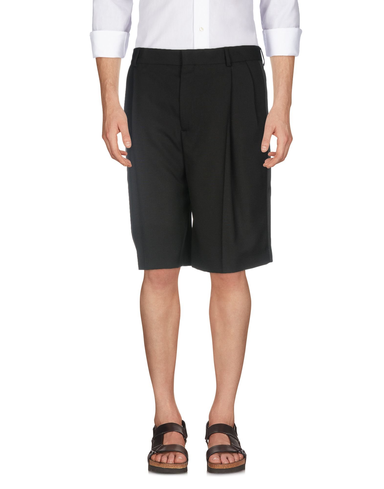 GIVENCHY Бермуды givenchy повседневные брюки