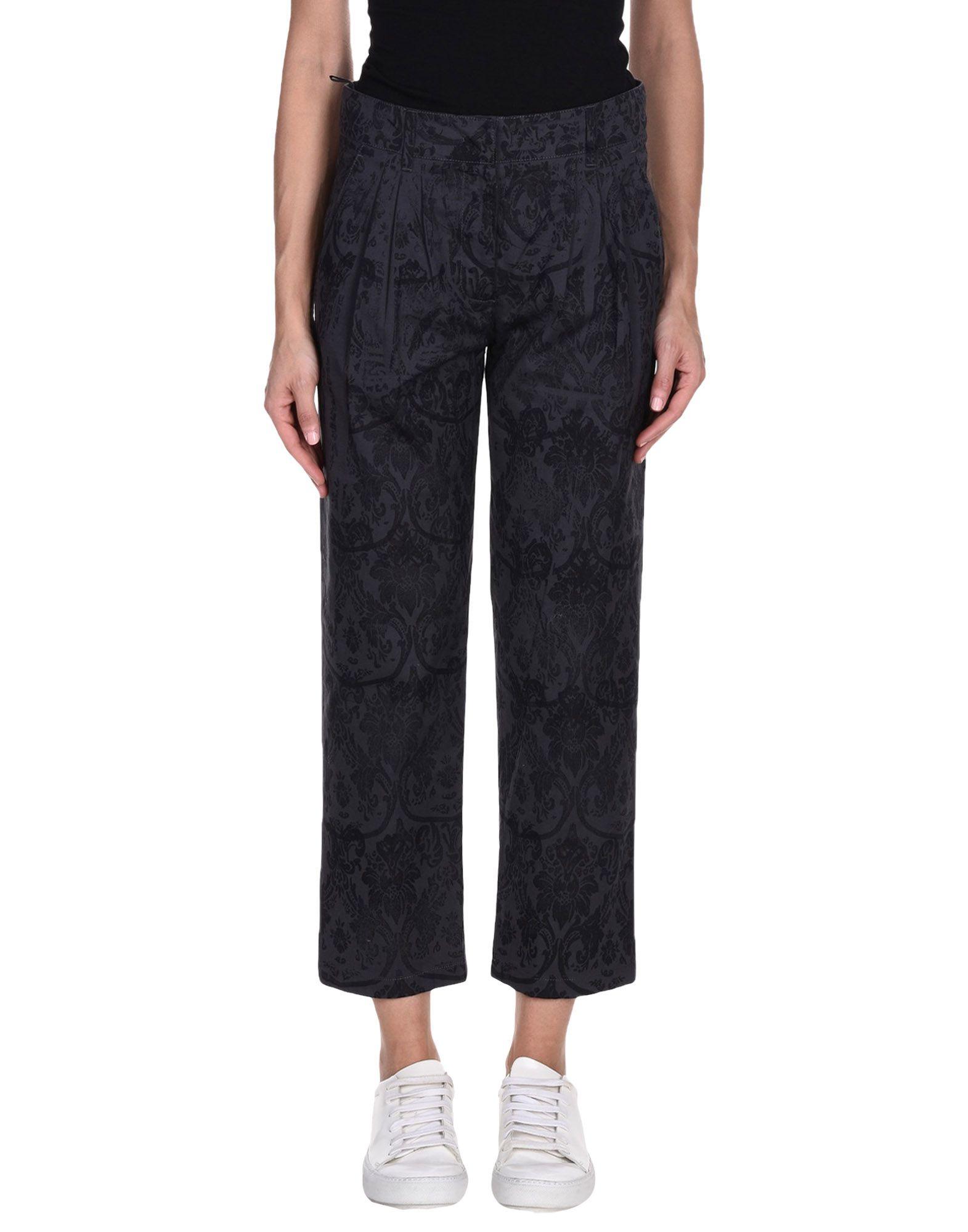 PRADA SPORT Повседневные брюки agatha ruiz de la prada повседневные брюки