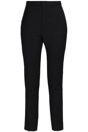 R13 Wool tapered pants