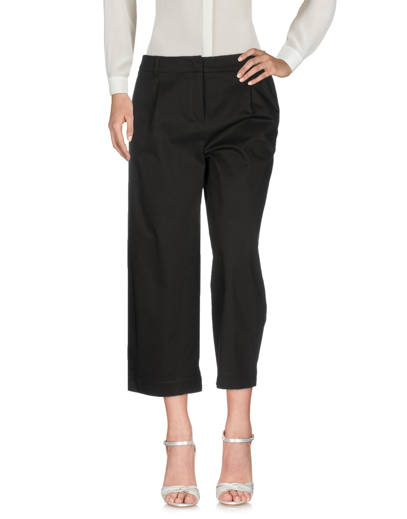 WEEKEND MAX MARA Брюки-капри брюки спортивные weekend max mara weekend max mara we017ewtmn71