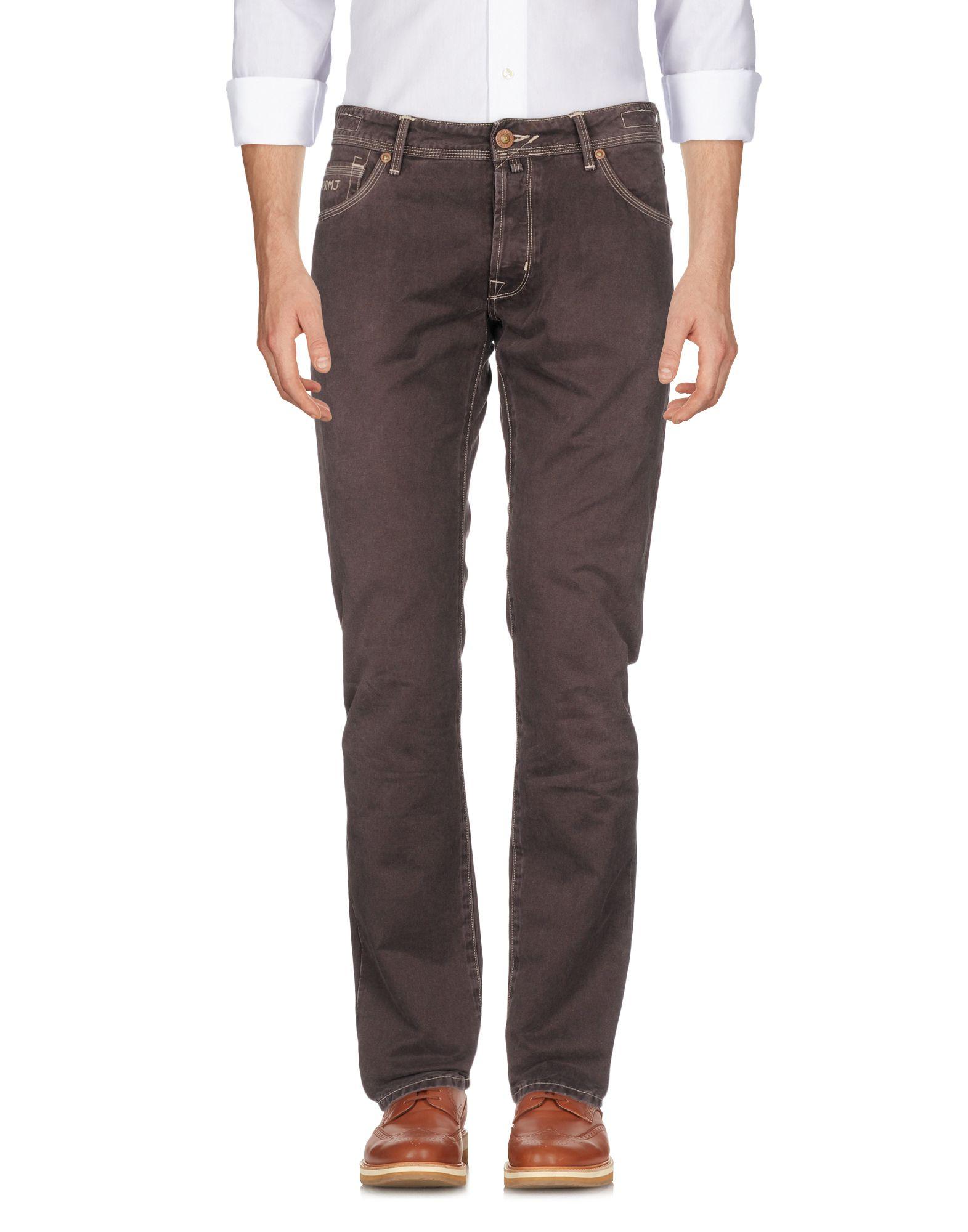 JACOB COHЁN PREMIUM Повседневные брюки футболка wearcraft premium slim fit printio шварц