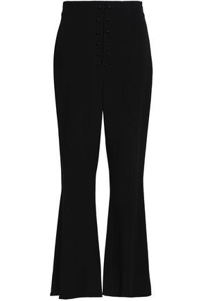 PROENZA SCHOULER Cady flared pants