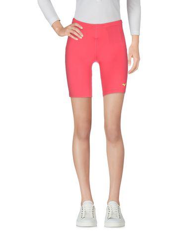 Pantaloni bermuda Fucsia donna MIZUNO Bermuda donna