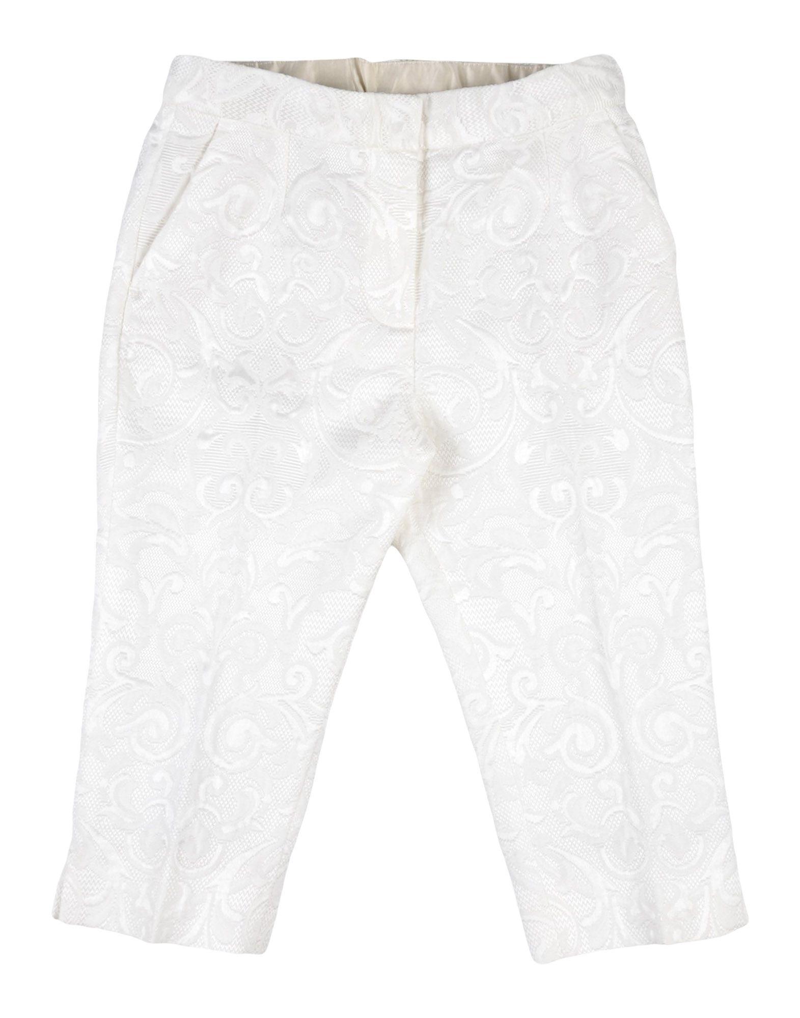 DOLCE & GABBANA | DOLCE & GABBANA Casual pants | Goxip