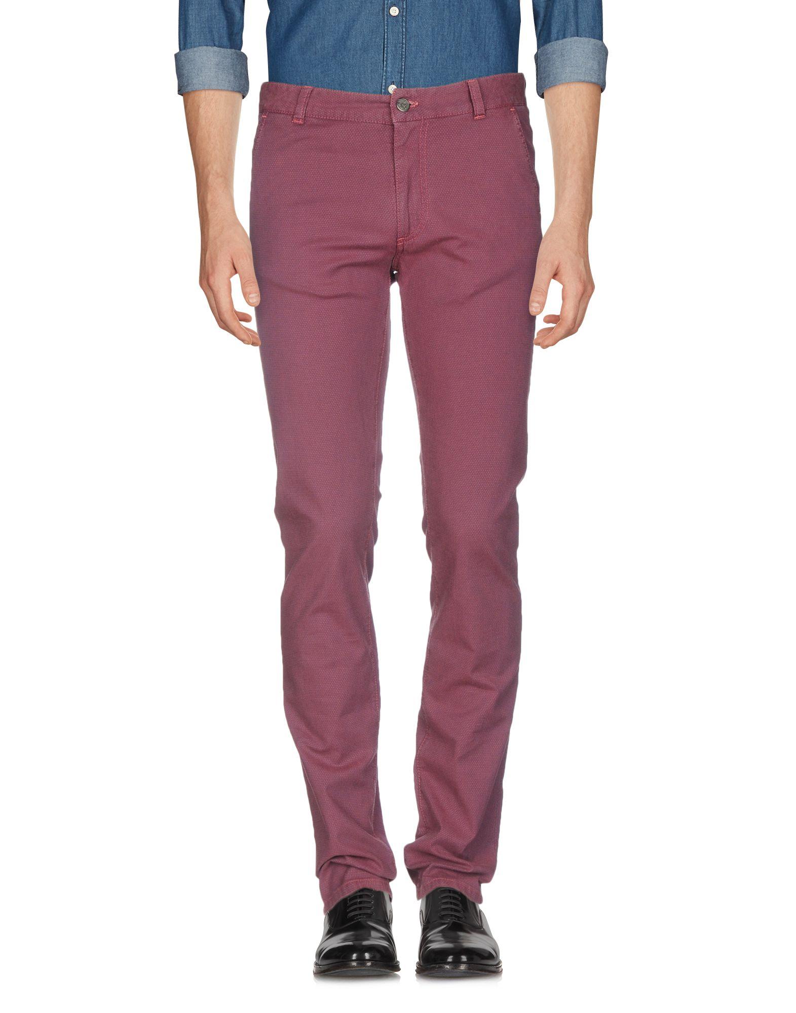 CANALI Повседневные брюки canali комбинированные брюки