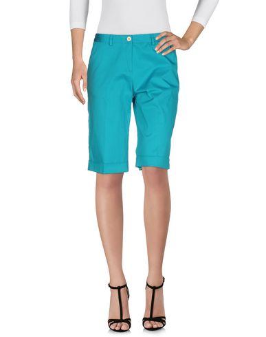 Pantaloni bermuda Turchese donna MARINA YACHTING Bermuda donna